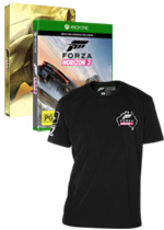 Forza Horizon 3 Australian Tour Edition