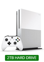 Limited Edition Xbox One S 2TB Console