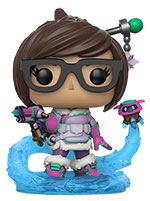 Overwatch - Mei (Blizzard Ultimate) Pop! Vinyl Figure