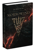 The Elder Scrolls Online: Morrowind Collector's Edition Guide