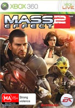 Mass Effect 2 (preowned)