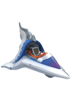 Skylanders SuperChargers Vehicle: Sky Slicer