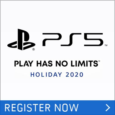PlayStation 5 Expression of Interest