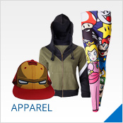Loot - Apparel