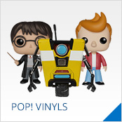 Loot - Pop Vinyls