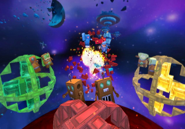 Boom Blox Bash Party Preowned Eb Games Australia