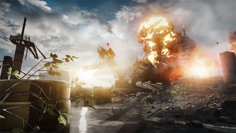 Battlefield 4 Скачать Игру На Пк - фото 11