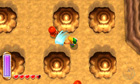 The Legend of Zelda: A Link Between Worlds Small Screenshots